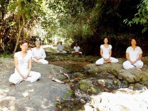 9 Days Sabai Yoga & Meditation Retreat in Thailand