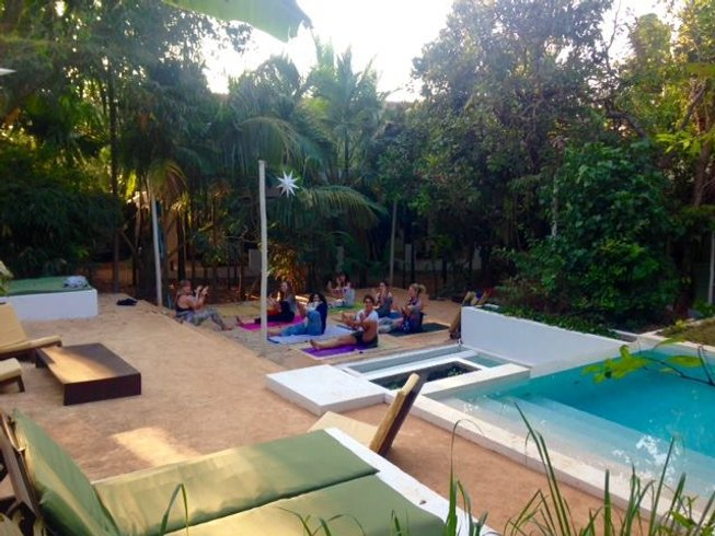 11 Days Find Flow and Re-connect Yoga Retreat in India