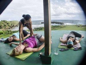 5 días depuración maestra, ayuno y retiro de yoga en Jamaica