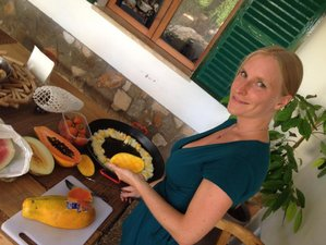 7 Days Cooking Holidays in Spain with Michael Skye