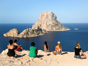 7 Days Summer Meditation and Yoga Retreat in Spain