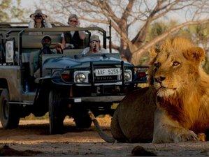 3 Days Ultimate Victoria Falls Safari in Zimbabwe