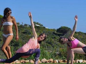 5 días retiro de yoga y surf en Algarve, Portugal