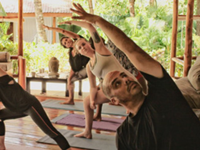 25 Days 200-Hour Yoga Teacher Training in Mexico