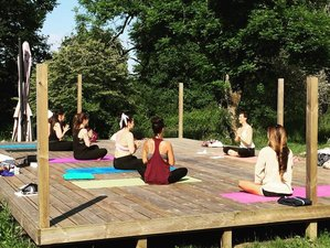 5 Day Yoga, Meditation and Healing Retreat in Coudures, the Landes