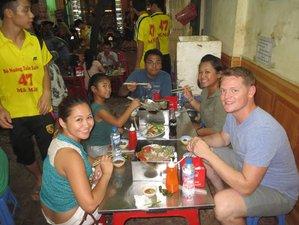 3 Day Vietnam Culinary Tour