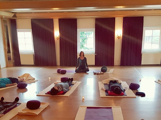 7 Days Meditation and Chakra Yoga Retreat in Germany