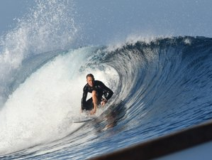 6 Days All Levels Surf Camp in Nadi, Fiji