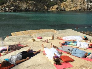 8 Days Kundalini Meditation and Yoga Retreat in Ibiza, Spain