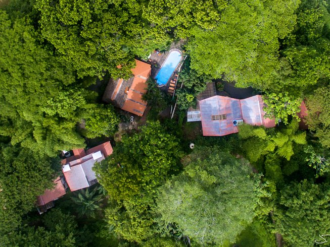 3 Days Weekend Recharge Yoga Retreat in Puntarenas, Costa Rica