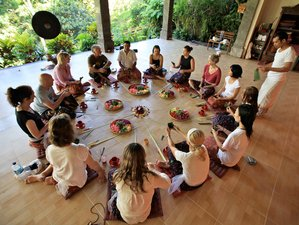 6 Days Reviving Bali Yoga Holiday in Ubud