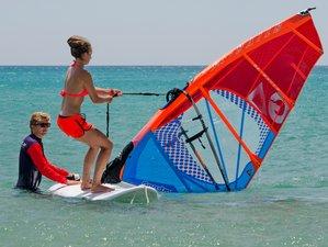 8 Days Luxury Wind Surfcamp Fuerteventura, Spain