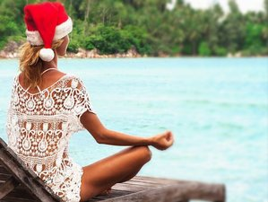 4 Days Yoga and Meditation Christmas Retreat in Algarve, Portugal