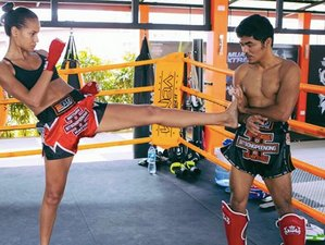 9 Days All-inclusive Action Packed Luxury Muay Thai Retreat for Women only