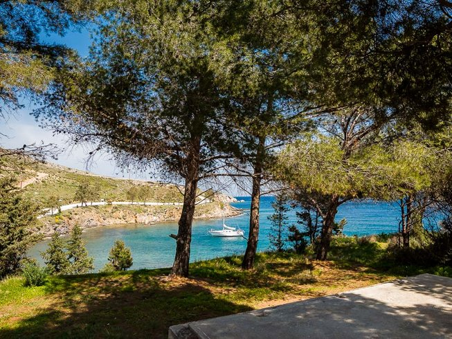 8 Days Meditation and Tantra Yoga Retreat in Leros, Greece