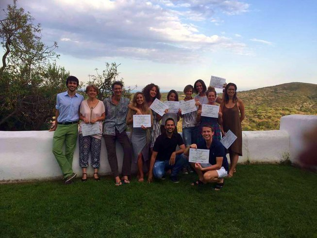 6 jours en stage de yoga et d'astrologie à Valence, Espagne