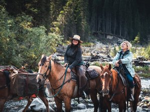 3 Day Sundance Explorer Lodge Trip in Banff, Alberta