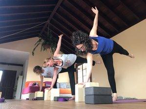 8 Tage Entspannung und Yoga Retreat auf Fuerteventura, Spanien