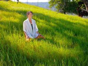 3 Days Spiritual Yoga Retreat in California