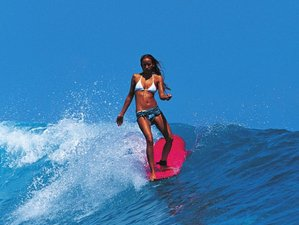 4 Days Fun Surf Camp in Weligama, Sri Lanka