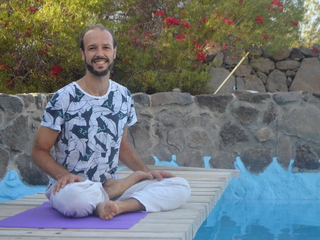 8 Days Meditation, Yoga and Soul Adventure in Tenerife, Spain