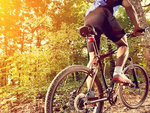 6 Days Self-Guided Mountain Biking Holiday in Alicante, Spain