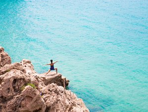 5 Days Ibiza Easter and Spring Yoga Holiday