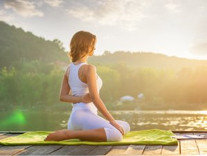 5 Day Fitness, Pilates, Meditation, Qi Gong, and Yoga Wellness Break in Connemara