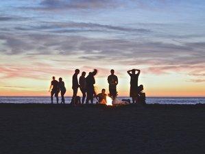3 Days Soul and Beach Yoga Retreat in Wijk aan Zee, Netherlands