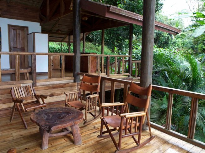 7 Days Private Yoga and Meditation Retreat in Costa Rica for Individuals and Small Groups