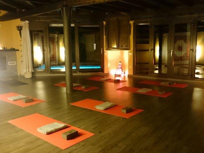 12 días Navidad y Año Nuevo, vacaciones de yoga en Málaga, España