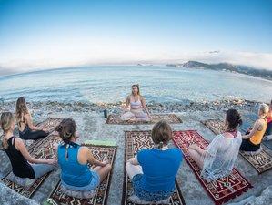 8 Days Nature Immersion Yoga Retreat, Montenegro