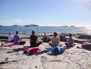 6 Days Mindfulness and Meditation Energy Retreat in Sardinia, Italy