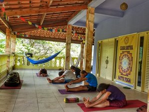 7 Day Yoga Retreat with Marma Therapy in Chapada Diamantina, Bahia