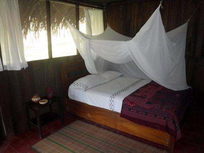8 jours en stage détox et yoga à Tarapoto, Pérou