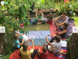 6 Days Kids Yoga Teacher Training for RCYT in Victoria, Canada