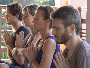 29 Days 200-Hour Luxury Yoga Teacher Training in Bali