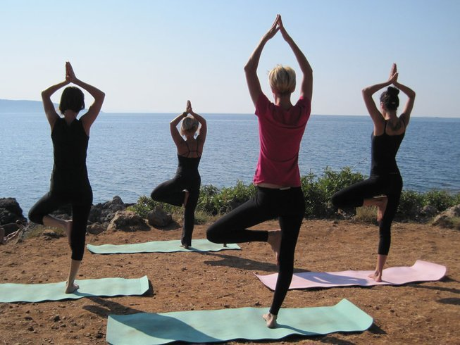 3-Daagse Wellness en Weekend Yoga Retraite in Koh Samui, Thailand