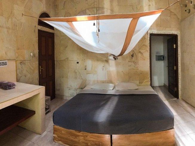 7 Days Detox Yoga Retreat in Bali