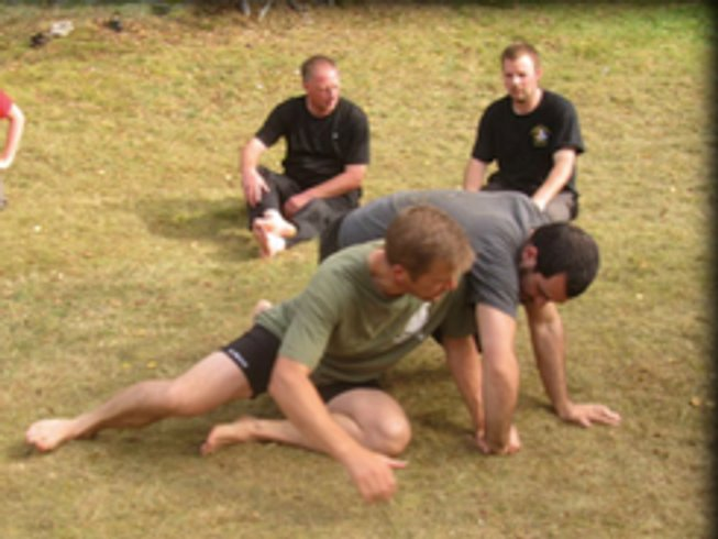 6 Days Systema Immersion Camp in Sweden