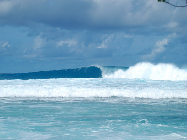 5 Days Invigorating Surf Camp Thulusdhoo, Maldives