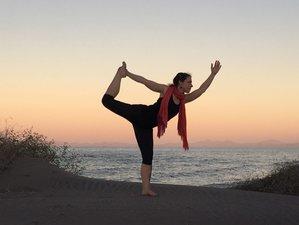 9 días retiro de yoga en el Valle Sagrado con Jessica Riley-Norton en Cuzco, Perú