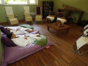22 Days Ayurveda Panchakarma Detox Retreat in Počátky, Czech Republic