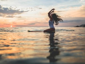 10 Days Ocean Mama Yoga and Surf Holiday on the Osa Peninsula, Costa Rica