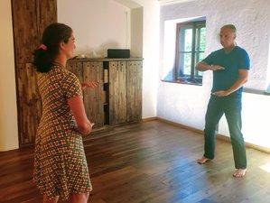 3 Tage Individueller Yoga und QiGong Urlaub in den Tennengauer Zauberbergen