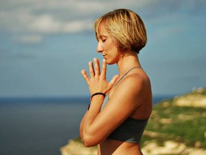 6 Days Meditation, Level 2 Usui Reiki, and Teate Certified Retreat in Gozo, Malta