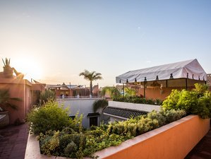 4 Days Yoga Retreat Marrakech, Medina, Kasbah