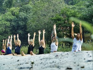 6 Day Amazing Yoga Retreat with Howard Sanctuary in Nagarkot, Bagmati Pradesh