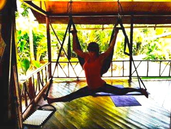 8 Days Tropical Yoga Retreat in Jamaica