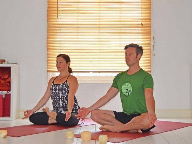 3 Tage Yoga Urlaub in Devon, Großbritannien